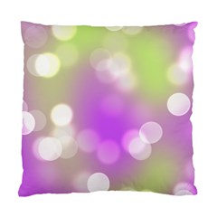 Modern Bokeh 7 Standard Cushion Case (one Side)  by ImpressiveMoments