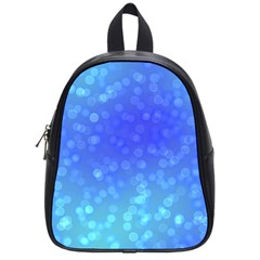 Modern Bokeh 8 School Bags (small)  by ImpressiveMoments