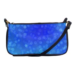 Modern Bokeh 8 Shoulder Clutch Bags by ImpressiveMoments