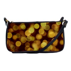 Modern Bokeh 9 Shoulder Clutch Bags by ImpressiveMoments