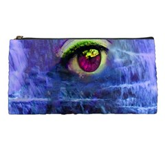 Waterfall Tears Pencil Cases by icarusismartdesigns