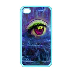Waterfall Tears Apple Iphone 4 Case (color) by icarusismartdesigns