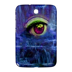 Waterfall Tears Samsung Galaxy Note 8 0 N5100 Hardshell Case