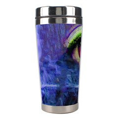 Waterfall Tears Stainless Steel Travel Tumblers by icarusismartdesigns