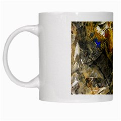 Surreal White Mugs by timelessartoncanvas