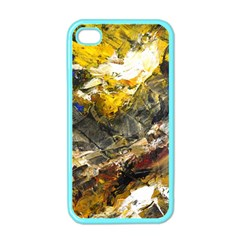 Surreal Apple Iphone 4 Case (color) by timelessartoncanvas