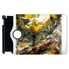 Surreal Apple Ipad 3/4 Flip 360 Case by timelessartoncanvas