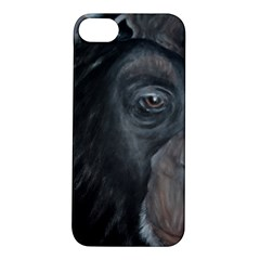 Humans Apple Iphone 5s Hardshell Case by timelessartoncanvas