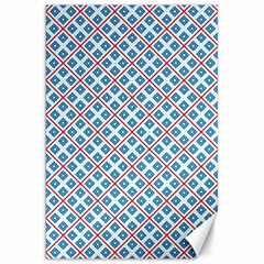 Cute Pretty Elegant Pattern Canvas 20  X 30