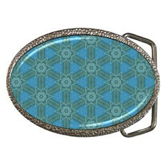 Cute Pretty Elegant Pattern Belt Buckles
