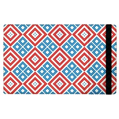 Cute Pretty Elegant Pattern Apple Ipad 2 Flip Case by creativemom