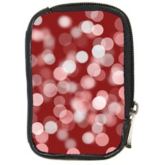 Modern Bokeh 11 Compact Camera Cases by ImpressiveMoments
