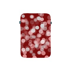 Modern Bokeh 11 Apple Ipad Mini Protective Soft Cases