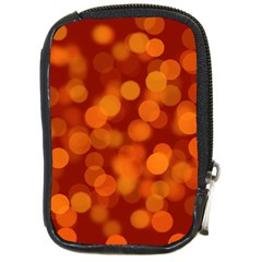 Modern Bokeh 12 Compact Camera Cases by ImpressiveMoments