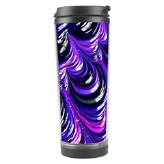 Special Fractal 31pink,purple Travel Tumblers by ImpressiveMoments