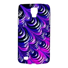 Special Fractal 31pink,purple Galaxy S4 Active by ImpressiveMoments