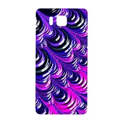 Special Fractal 31pink,purple Samsung Galaxy Alpha Hardshell Back Case by ImpressiveMoments
