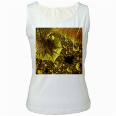 Special Fractal 35cp Women s Tank Tops by ImpressiveMoments