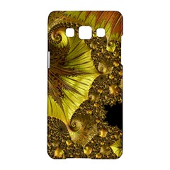 Special Fractal 35cp Samsung Galaxy A5 Hardshell Case