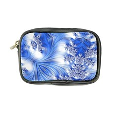 Special Fractal 17 Blue Coin Purse by ImpressiveMoments