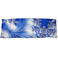 Special Fractal 17 Blue Body Pillow Cases Dakimakura (two Sides)  by ImpressiveMoments