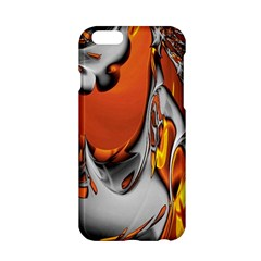Special Fractal 24 Terra Apple Iphone 6/6s Hardshell Case by ImpressiveMoments