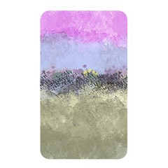 Abstract Garden In Pastel Colors Memory Card Reader by digitaldivadesigns