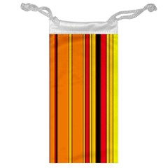 Hot Stripes Fire Jewelry Bags by ImpressiveMoments