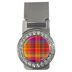 Plaid, Hot Money Clips (cz)
