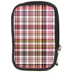 Plaid, Candy Compact Camera Cases by ImpressiveMoments