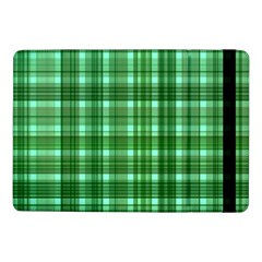 Plaid Forest Samsung Galaxy Tab Pro 10 1  Flip Case by ImpressiveMoments