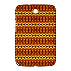 Cute Seamless Tile Pattern Gifts Samsung Galaxy Note 8 0 N5100 Hardshell Case  by creativemom
