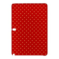 Cute Seamless Tile Pattern Gifts Samsung Galaxy Tab Pro 12 2 Hardshell Case
