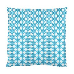 Cute Seamless Tile Pattern Gifts Standard Cushion Cases (two Sides)  by creativemom