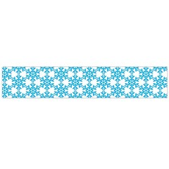 Cute Seamless Tile Pattern Gifts Flano Scarf (large)  by creativemom