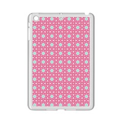 Cute Seamless Tile Pattern Gifts Ipad Mini 2 Enamel Coated Cases by creativemom
