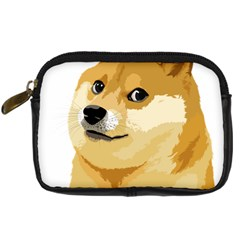 Dogecoin Digital Camera Cases by dogestore