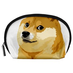 Dogecoin Accessory Pouches (large)  by dogestore