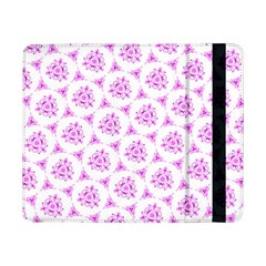 Sweet Doodle Pattern Pink Samsung Galaxy Tab Pro 8 4  Flip Case by ImpressiveMoments