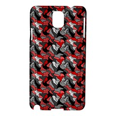 Another Doodle Samsung Galaxy Note 3 N9005 Hardshell Case