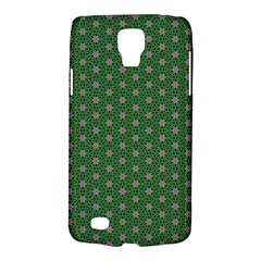 Cute Seamless Tile Pattern Gifts Galaxy S4 Active by creativemom
