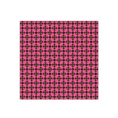 Cute Seamless Tile Pattern Gifts Satin Bandana Scarf by creativemom