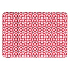 Cute Seamless Tile Pattern Gifts Samsung Galaxy Tab 8 9  P7300 Flip Case by creativemom