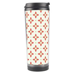 Cute Seamless Tile Pattern Gifts Travel Tumblers by creativemom