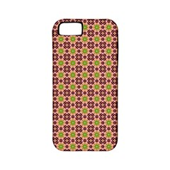 Cute Seamless Tile Pattern Gifts Apple Iphone 5 Classic Hardshell Case (pc+silicone) by creativemom