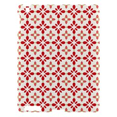 Cute Seamless Tile Pattern Gifts Apple Ipad 3/4 Hardshell Case by creativemom