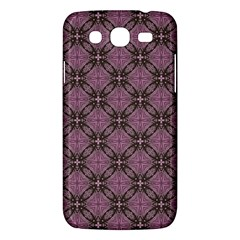 Cute Seamless Tile Pattern Gifts Samsung Galaxy Mega 5 8 I9152 Hardshell Case  by creativemom