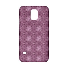 Cute Seamless Tile Pattern Gifts Samsung Galaxy S5 Hardshell Case  by creativemom