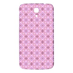 Cute Seamless Tile Pattern Gifts Samsung Galaxy Mega I9200 Hardshell Back Case by creativemom