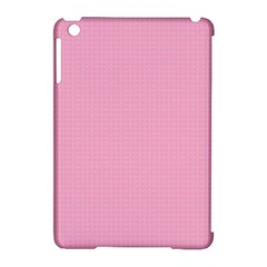 Cute Seamless Tile Pattern Gifts Apple Ipad Mini Hardshell Case (compatible With Smart Cover) by creativemom